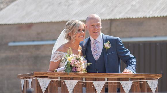 Wedding Film Highlight at Ballymagravey Village 2018